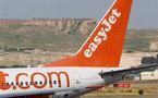 easyJet : premier vol entre Brest et Paris CDG vendredi 10 septembre