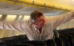Michael O' Leary convaincu que la fin du modèle Ryanair est programmée !