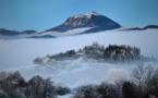 Auvergne : la chaîne des puys (enfin) inscrite au patrimoine mondial de l'Unesco