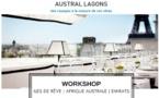 Austral Lagons : grande journée de formation le 9 octobre 2018