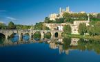 Languedoc-Roussillon : une saison touristique estivale satisfaisante