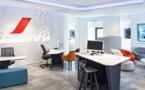 Air France ouvre un nouveau concept d'agence