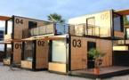 AccorHotels lance un concept d'hébergement éphémère