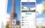 """Appli : Desticity, un audioguide pour """"écouter"""" les villes culturelles"""