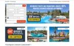 Cdiscount Voyages élargit son offre avec l'hôtellerie de plein air