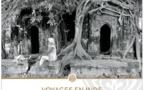 Les Maisons du Voyage dévoilent le nouveau catalogue « Voyages en Inde 2019 »