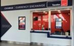 Lyon Saint-Exupéry : Travelex ouvre un 2e bureau de change hors douane