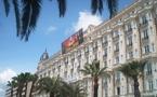 Cannes : pour la 3ème fois, le Carlton renonce à ses grands travaux d'extension