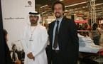 MSC Croisières fera escale à Abu Dhabi