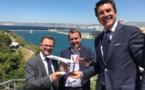 Marseille Provence : Volotea veut doubler ses lignes d'ici trois ans