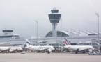 Aérien : un avion de ligne disparaît des radars au-dessus de Brest