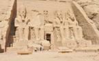L'Egypte : +146% de touristes français en 2018