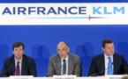 Air France-KLM : la piste Catherine Guillouard s'éloigne, les Hollandais se rapprochent
