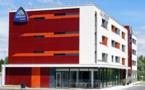 Akena Hôtels ouvre un 35ème hôtel à Besançon