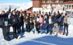 Les Menuires, hôte des 14e Rencontres Climat Météo Montagne