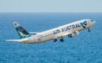 Air Austral : un chiffre d'affaires en hausse, un résultat net en baisse