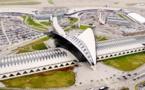 Lyon-Saint-Exupéry affiche une croissance de trafic de 6,8 %