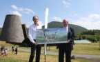 UNESCO : Vulcania verse 9974 € au parc régional des Volcans d'Auvergne