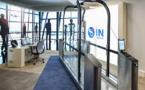 La reconnaissance faciale débarque à l'aéroport de Nice et peut être à Marseille