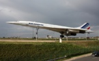 Concorde, un avion mythique au destin tragique