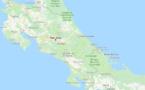 Costa Rica : de fortes pluies entraînent des inondations