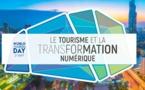 La Journée mondiale du tourisme dédiée à la transformation numérique
