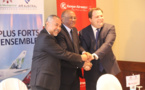Kenya Airways rejoint le partenariat Air Austral et Air Madagascar