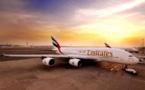"""Le SNPL dénonce le """"cadeau de l'Etat français"""" fait à Emirates"""