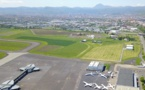 Le trafic de l'aéroport Clermont-Ferrand-Auvergne décolle en 2018