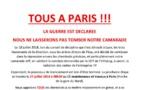 SNCF : vers une nouvelle grève des cheminots vendredi 27 juillet 2018 ?