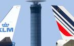 Air France- KLM : trafic en hausse de 1,8% en septembre 2010
