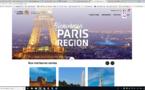 Le CRT Ile de France lance un site d'e-commerce
