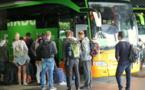 Flixbus se prépare pour la canicule