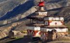 Namibie, Chine, Himalaya... bynativ va plus loin