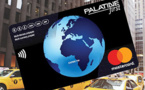 Banque Palatine lance Palatine First, carte de paiement international multi-devises