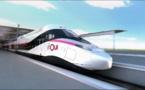 La SNCF commande 100 rames de son TGV du Futur
