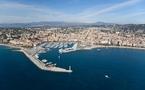 Le salon des croisières Seatrade Med pour la première fois en France