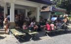 Lombok : pas de touristes parmi les victimes selon l'Office du tourisme