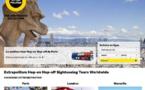 Bus touristique : la RATP accueille 2 nouvelles destinations Monaco et Rome