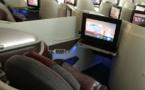 Nous avons visité la Classe Affaires de Qatar Airways (Vidéo)