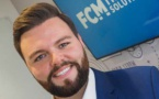 FCM recrute Scott Alboni au poste Global Marketing Manager