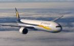 Jet Airways et Bangkok Airways étendent leur code share