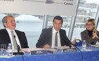 Reed Midem signe pour 5 ans avec le Palais des Festivals de Cannes