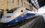 Déraillement Marseille Saint-Charles : trafic normal pour les TGV, perturbé pour les TER
