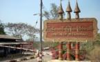 Myanmar: Le e-Visa permet une arrivée terrestre depuis l'Inde