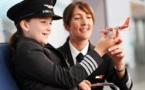 Femmes pilotes : easyjet veut faire bouger les mentalités dès l'enfance