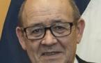 """Jean-Yves Le Drian : la France va """"flirter"""" avec les 90 millions de visiteurs étrangers"""