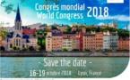 Le Congrès du Tourisme Social se tiendra à Lyon 16 au 19 octobre 2018