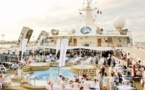 L'Azamara Pursuit rejoint Azamara Club Cruises