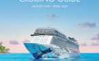 Norwegian Cruise Line met l'Europe en vedette